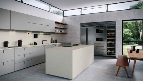 4601 Frozen Terra in a contemporary kitchen