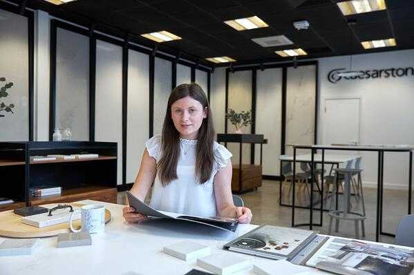 Caesarstone Showroom Studio Manager